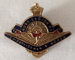 Australian Legion of Ex-Servicemen and Women Membership Badge, J E Dunn; A J Parkes & Co; c1947; 2018.73