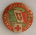 Badge, Italian Red Cross Day; 2018.57