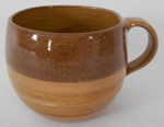 Mug; Dorothy Hope; c1960s; 2013.18
