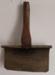 Dustpan; c1930; 1647