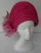 Women's Hat; Mr Individual; 1960s; 33.91b