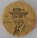 Badge, The Smiling Prince; A E Patrick; 1920; 2018.15