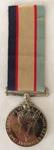 Australia Service Medal 1939-45, E W Turner; c1949; 2079.5