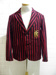 Blazer, Rawdon Island Football Club; Edgar Doctor & Co.; 1931; 24.98