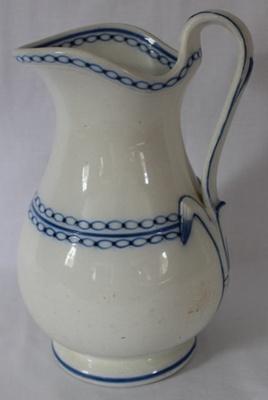 Water Jug; C151