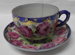 Cup and Saucer; 1909; C133