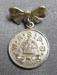 Women's Agricultural Security Production Service (WASPS) Badge; Stokes; c1945; 2005.67