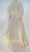 Wedding Dress worn by Lena Campbell (nee Nicholls); Maude Keena; 1909; 2715