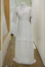 Wedding Dress; 1913; 50.88