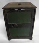 Moneybox; c1890; 2392a