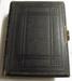 Dennis Family Bible; Cassell, Petter, Galpin & Co.; c1880; 2012.50