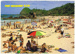 Postcard, Port Macquarie NSW; Bellevue Australia; 1980s; 2009.20d