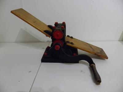 Sweet Roller; 1860; 193.92