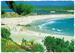 Postcard, Town Beach Port Macquarie ; Murray Views; c1980s; 2009.20f