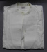 Men's Evening Shirt ; 1930s; 2815