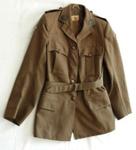 AAMWS Dress Jacket, Jean Kennedy; 1942; 5746