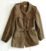 AAMWS Dress Jacket, Jean Kennedy; 1942; 5746