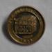 Badge, War Chest; 1917; 2016.06