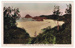 Postcard, A Glimpse Along the Lovers Walk, Port Macquarie; Chas. G. Orr; c1938; 2013.36