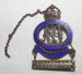 Female Relative Badge; Wm McLean & Co; 1914-1918; 1485