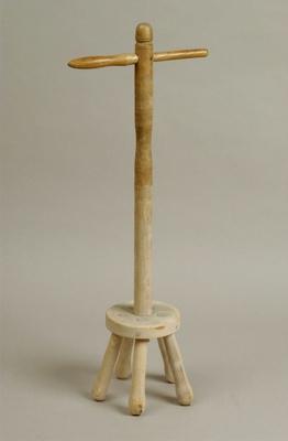 Dolly stick; 1930-1950; STMEA:1988-9.1