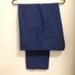 RAAF Trousers- Service Dress- New; Stafford Ellison P/L; 1972; TAM2014.80