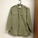 RAAF Green Shirt; TAM2014.91
