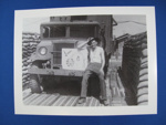 Photograph- Cpl Arthur Ellem; unknown; c.1950; TAM2012.296