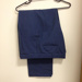 RAAF Trousers- Service Dress- New; c.1972; TAM2014.78