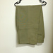 RAAF Green Trousers; Commonwealth Government Clothing Factory; TAM2014.87