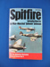 "Book- Spitfire. Introduction by Air Vice-marshal ""Johnnie' Johnson; Pan/Ballantine; 1972; TAM2012.242"