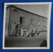 Photograph- Pilots in winter flight suits; unknown; c.1943; TAM2012.312