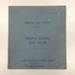 Royal Air Force Pilots Flying Log Book Bennett Douglas Mulholland; W&S Ltd., Bennett Douglas Mulholland; 1942; TAM2014.71