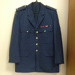 RAAF Dress Jacket; Freedman and Co. Pty Ltd., Qld.; 1971; TAM2014.98