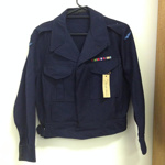 RAAF Dress Jacket; M.TX, Australia; c.1970; TAM2014.100