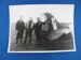 Photo- 452 Squadron personnel on return from a raid  to Cherbourg France; 1942; TAM2012.376