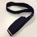 Belt, Navy Blue with Buckle; TAM2014.103