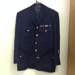 RAAF Dress Jacket; Commonwealth Government Clothing Factory; 1970; TAM2014.99