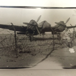 Photo - Bristol Beaufighter - Egypt 1942; 1942; TAM2016.336