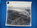 Photograph- Aerial shot of 10EFTS and surrounding landscape; Royal Australian Air Force; 1942; TAM2012.319