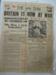 Newspaper- The Sun, Sydney Sunday September 3, 1939. No. 9256.; The Sun; 1939; TAM2012.401
