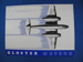 Brochure- Gloster Meteor; Gloster Aircraft Co. Ltd; c.1945; TAM2012.408