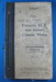 R.A.A.F. Fitters II.E Flight Mechanics Course Notes. Engineering School. Issue 4 1942.; R.A.A.F.; 1942; TAM2012.387