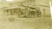 Group of men in vintage car, Hughenden 1920s?; Unidentified; 1920s?; 2011-300
