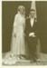 Wedding portrait of Elsie Sladden and George Staunton, Hughenden 1932; Unidentified; 1932; 2011-280