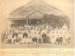 Group of old carriers of Western Queensland, Hughenden, 1891; Unidentified; 2011-626