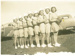 Hughenden Women's Basketball Team, ca.1948; Unidentified; ca.1948; 2013-36