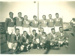 Hughenden football team, 1949; Unidentified; 2012-217