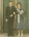 Portrait of Jack Kelly and Lillian Tunny, 1940s; Unidentified; 1940s; 2013-2