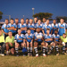 Group photo of Hughenden Bulls rugby team, 2008; Flinders Shire Council; 2008; 2012-401
